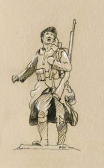 Commémoration du centième anniversaire de l'Armistice du 11 novembre 1918