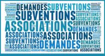 Dossiers de demande de subventions aux associations - 2019