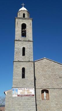Célébration des 150 ans de la paroisse Notre Dame de la Miséricorde