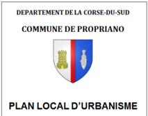 PLU : modalités de mise à disposition du public du projet de modification simplifiée n° 2