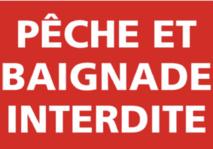 Levée de l'interdiction provisoire de baignade et de pêche à Capu Lauroso
