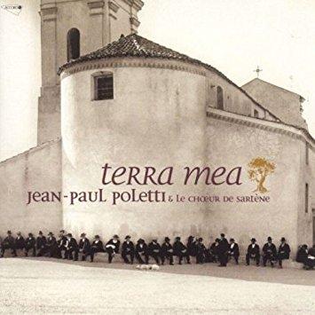 Concert : Jean-Paul Poletti et le Chœur d'hommes de Sartène