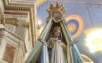 TRADITION : Sortie votive de la Sainte Vierge, Patronne Tutélaire de notre île et de notre ville !