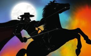 Théâtre : Zorro