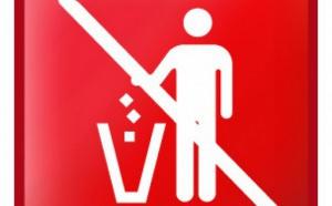 Ramassage des déchets : appel au civisme