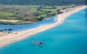 Accès aux plages et activités nautiques interdits