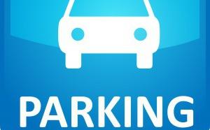 Parking du Port de plaisance