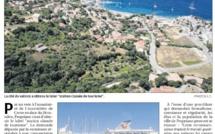 Propriano labellisée Station classée de Tourisme