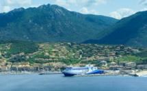 Deux motions pour la desserte maritime de Propriano