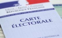Infos Bureaux de vote