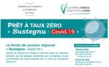 """Le Prêt à Taux Zéro """"Sustegnu – Covid–19"""""""