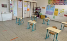 L'ouverture des écoles est décalée