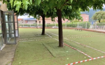 Réouverture des écoles communales