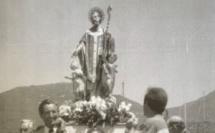 Célébration de la Saint Érasme